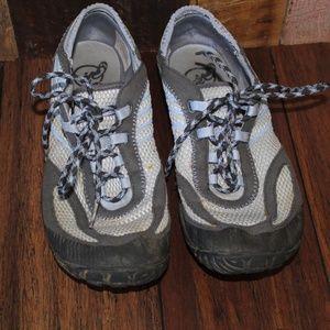 Merrell Glove minimalist shoe